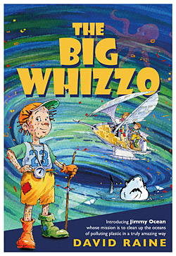The Big Whizzo book cover